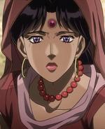 Nena Disguise Infobox Anime