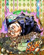 JJBASS Shigekiyo-Harvest