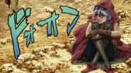 MariahFirst Anime
