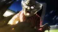 Yoshihiro's death