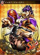 JJBASS Joseph-tommygun-attack