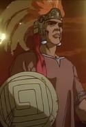 Aztec Tribemate OVA