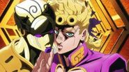 JoJo Golden Wind OP 2 Uragirimono No Requiem SFX