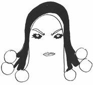 Nero-sketchface