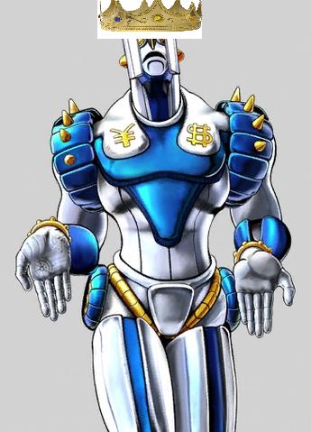 Cobalt Lass