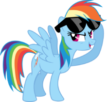 Rainbow dash dash with it by mysteriouskaos-d5cu0zq.png