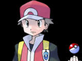 Red (Pokémon Powerscaling Edition)