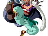 Buggy the Clown (Canon)