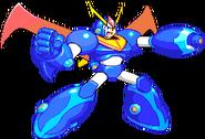 Hyper Mega Man