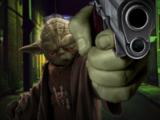 Yoda (Ketamine Addiction)