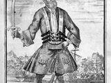 Blackbeard (Composite)