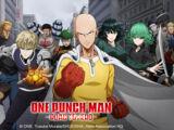 One Punch Man (Verse)