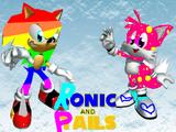 Ronic & Pails
