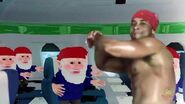Ricardo dances in a plane with Putin and dies lol (King of the Jungles)