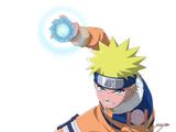 Naruto Uzumaki (Composite and Wanked)