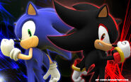Shadow & Sonic