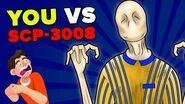 YOU vs SCP-3008 - Trapped In Infinite Ikea