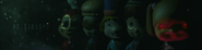 Jollibee And The Gang As Seen In The Header Of The GameJolt Page