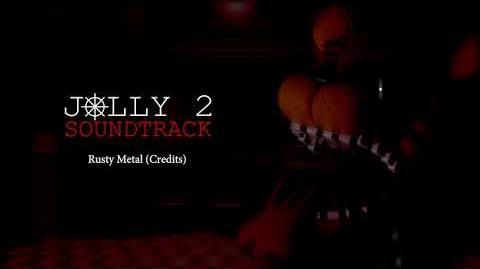 JOLLY 2 Soundtrack - Rusty Metal (Credits)