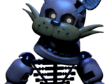 Withered George
