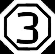 Jolly 3 Logo