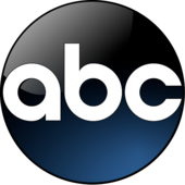 ABC Blue Logo (2013-Present)