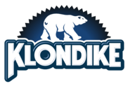 Klondike Logo (Mint Chocolate Chip & Mini Klondike Variant) (2013-Present)