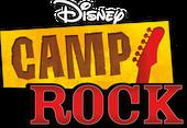 Camp Rock Logo