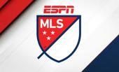 ESPN Major League Soccer TV logo