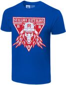 Dominic's Only Other WWE Shirt