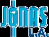 JONAS LA