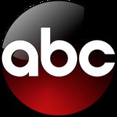 ABC Red Logo (2013-Present)