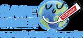 Save Water Logo (2013-present)