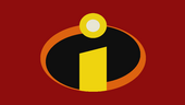 Incredibles Symbol Logo