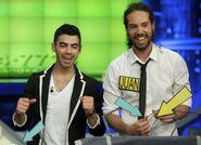 El Hormiguero 2011 teletienda internacional