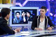 El Hormiguero 2011 Interview 1
