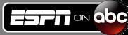 ESPN on ABC logo (AHL variant) (2013-Present)