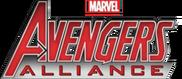 Logo-Marvel Avengers Alliance