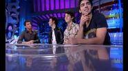 The Jonas Brothers - El Hormiguero - Parte 2 5
