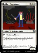 Trifling Commando v2