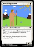 Wandering Peasant