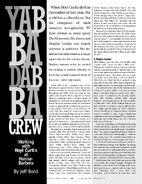 Film Score Monthly volume 06 issue 04 Apr 2001 pg020