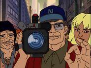 Vince Vance's cameraman