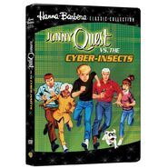 Cyber Insects DVD case