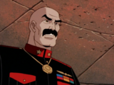 General Vostok