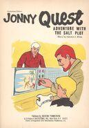 Salt Plot (1973) title page