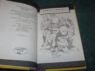 Character Reference Guide 1995 title page