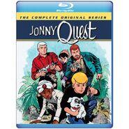 Complete Original Series Blu-Ray