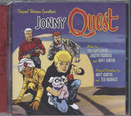 OST jewel case front