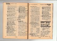 TV Guide November 21st 1964 - JQ episode Nov 27
